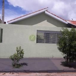 Casa à venda com 3 dormitórios em Vila souto, Bauru cod:CA00934