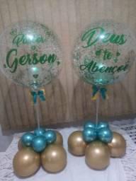 Título do anúncio: balões personalizados