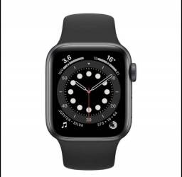Apple watch série 6 lacrado