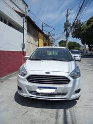 Ford K+ 1.5 GNV 2017