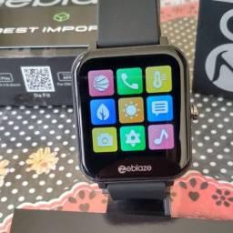 Relógio Inteligente Smartwatch Zeblaze GTS Lançamento