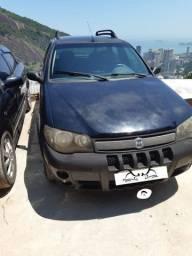 Fiat palio adventure 1.8