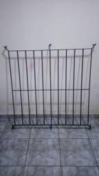 Grade de Proteção 100×100 Valor R$;230 Reais