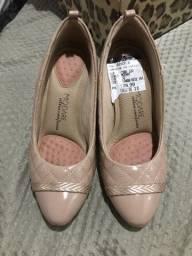 Sapato Modare novo