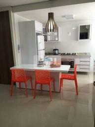 Apartamento à venda com 2 dormitórios em Graciosa - orla 14, Palmas cod:522