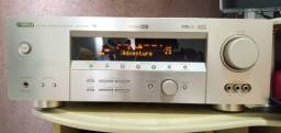 Home Theater-Receiver Yamaha DSP-AX450, raridade