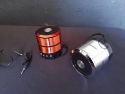 Título do anúncio: Mini Caixa de Som Bluetooth Inova RAD-B5312