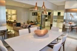 Apartamento à venda com 3 dormitórios em Park lozandes, Goiânia cod:60209230
