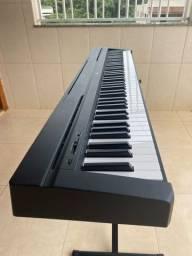 PIANO YAMAHA P45 88 TECLAS