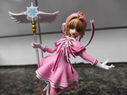 Título do anúncio: Sakura Cardcaptor Action figure