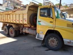 Caminhão Caçamba 1618