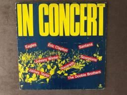 Disco de vinil usado In Concert