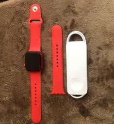 Apple Watch S6 - 40mm - GPS -RED- Novo