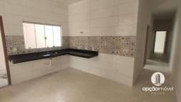 Título do anúncio: Casa 03 Quartos à venda, 100 m² por R$ 210.000 - Polocentro l - Anápolis/GO