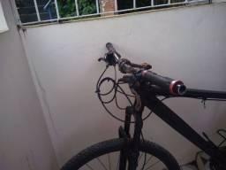 Título do anúncio: Bike aro 29 alumínio
