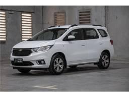 Título do anúncio: Chevrolet Spin 2020 1.8 premier 8v flex 4p automático