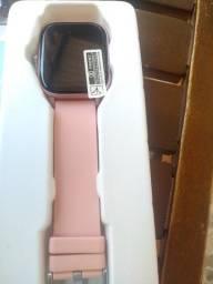 Smartwatch colmi P8 na caixa