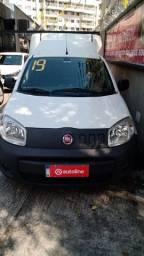 Fiat Fiorino Hard Work - 10 Mil + 1227 fixas