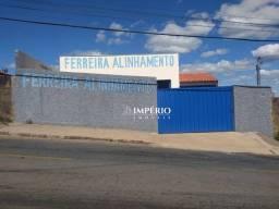 Galpão à venda, 435 m² por R$ 350.000,00 - Vila Mariana - Lavras/MG