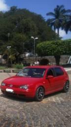 Golf GTI 2002