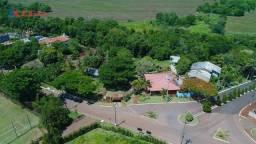 Chácara com 3 dormitórios à venda, 11049 m² por R$ 2.700 - Estância Zauna - Sarandi/PR