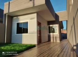 Casa com 2 dormitórios à venda, 61 m² por R$ 210.000,00 - Portal da Foz - Foz do Iguaçu/PR