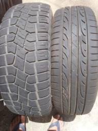 pneus semi novo
