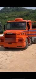Scania 112 vendo ou troco