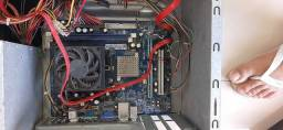 Computador pra retirada de peças, ou concerto
