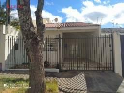 Casa com 3 dormitórios para alugar, 97 m² por R$ 1.300/mês - Jardim Botânico - Maringá/PR