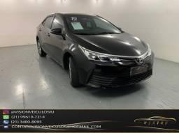 Título do anúncio: Toyota Corolla GLI Upper 45 mil rodados, o mais barato da olx!!!