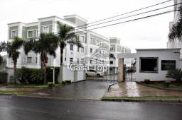 Apartamento à venda com 2 dormitórios em Oficinas, Ponta grossa cod:3819