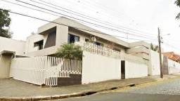 Casa à venda com 4 dormitórios em Centro, Ponta grossa cod:251