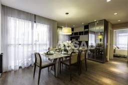 Apartamento à venda com 2 dormitórios em Cristo rei, Curitiba cod:AP0076