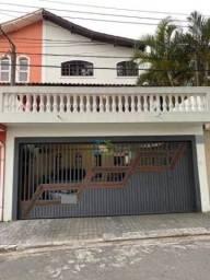 Sobrado com 4 dormitórios para alugar, 320 m² por R$ 2.500,00/mês - Jardim Mirante - São P