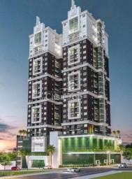 Apartamento à venda com 2 dormitórios em Centro, Ponta grossa cod:2561