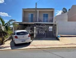 Casa à venda com 2 dormitórios em Boa vista, Ponta grossa cod:3645