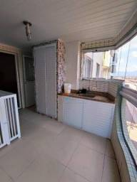 Apartamento com 3 dormitórios para alugar, 136 m² por R$ 3.000,00/mês - Aviação - Praia Gr