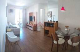 Apartamento à venda com 3 dormitórios em Fonseca, Niterói cod:FE31307