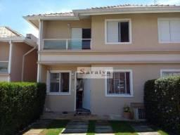 Sobrado com 3 dormitórios à venda por R$ 730.000 - Jardim Borborema - São Bernardo do Camp