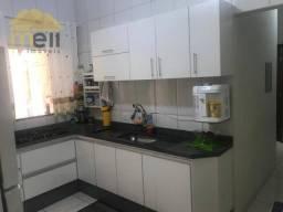 Casa com 2 dormitórios à venda, 99 m² por R$ 280.000,00 - Parque Residencial Carandá - Pre