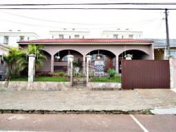 Casa à venda com 4 dormitórios em Uvaranas, Ponta grossa cod:2167