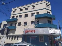 Apartamento para alugar com 2 dormitórios em Nova russia, Ponta grossa cod:3686