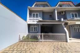 Casa de condomínio à venda com 4 dormitórios em Cajuru, Curitiba cod:42973