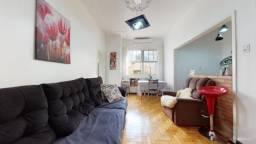 Apartamento à venda com 2 dormitórios em Santana, Porto alegre cod:156486