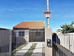 Casa à venda com 2 dormitórios em Neves, Ponta grossa cod:2257