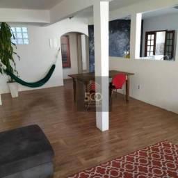 Apartamento com 4 dormitórios à venda, 180 m² por R$ 550.000,00 - Trindade - Florianópolis