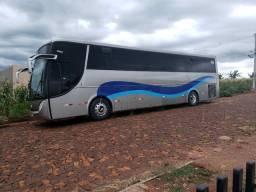 Ônibus excelente