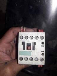 contactora siemens sirius 31E 220v