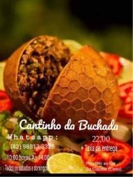 Cantinho da Buchada